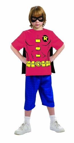 Child's Robin T-Shirt