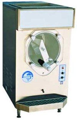 Frosty Factory 232W Frozen Drink Machine, 12-Qt Hopper, (220)10-Oz/Hr, Water, Each