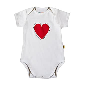 Amazon Cloth Bottom Baby Certified Organic I Am Loved