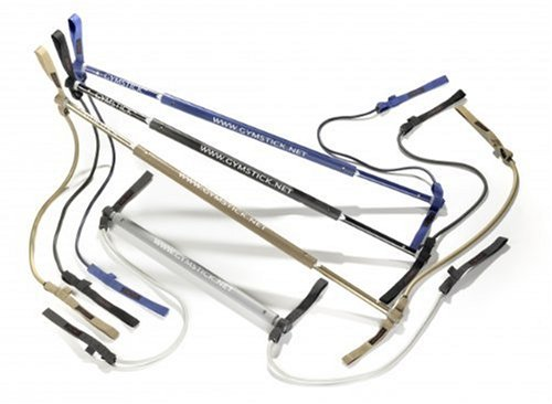 Therabanc Telescopic Gymstick - medium, Blue