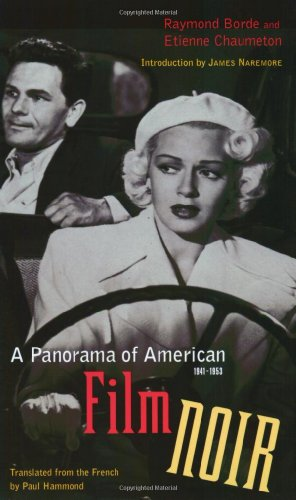A Panorama of American Film Noir 1941-1953087286488X