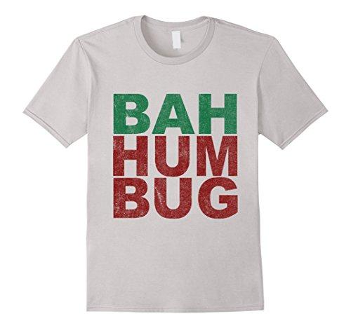 Bah-Humbug-T-Shirt