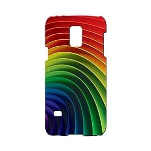 BLUEDIO Designer Printed Back case cover for Samsung Galaxy S5 - G4627