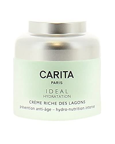 Carita Crema Facial Ideal Hydratation Riche 50.0 ml
