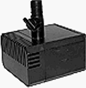 Beckett 7062210 small pond medium fountain for Small pond equipment