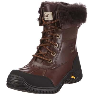 UGG Adirondack Boot II 5446, Women's Boots - Dark Brown,9.5 UK