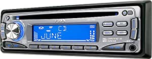 Aiwa CDC-X304 Car Stereo with Cd Player