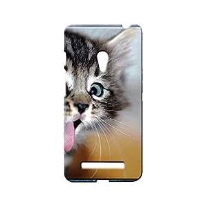 G-STAR Designer Printed Back case cover for Asus Zenfone 5 - G6116