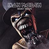 Wildest Dreams / Pass the Jam / Blood Brothers by Iron Maiden (2003-09-09)