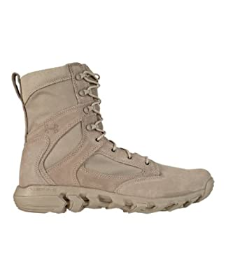 Buy Under Armour Mens UA Alegent Tactical Boots by Under Armour
