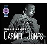 Mosaic Select ~ Carmell Jones