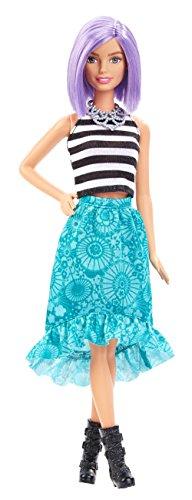 Barbie-Fashionistas-Doll-18-Va-Va-Violet-Original