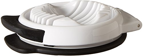 OXO Good Grips Egg Slicer, White/Black (Oxo Good Chopper compare prices)