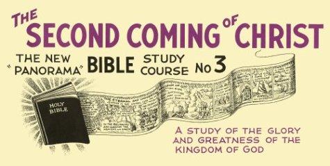 New Panorama Bible (The New Panorama Bible Study No. 3)