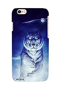 Tiger case for Apple iPhone 6 / 6s