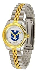 Xavier Musketeers Suntime Ladies Executive Watch - NCAA College Athletics