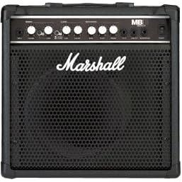 Marshall_ベースアンプ_MB15