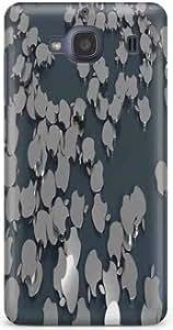 KSC Desginer Printed Hard Back Case Cover For Xiaomi Redmi 2S / Redmi 2 Prime