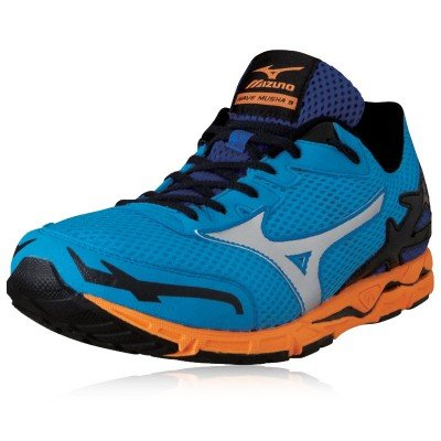 Mizuno Wave Musha 5 Racing Shoes