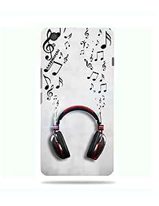 casemirchi creative designed mobile case cover for One Plus X / One Plus X designer case cover (MKD10013)