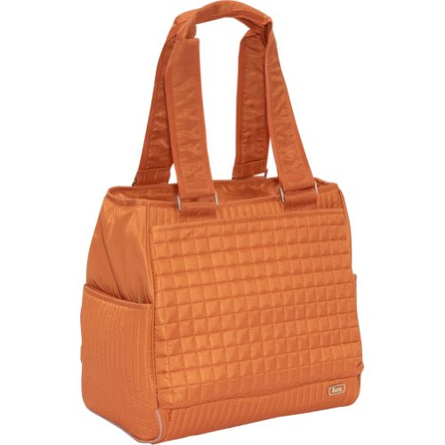Buy Lug Life Cabby Social Tote - Sunset at Best Price 5ba25a83a7768
