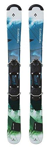Ski-Set Rpx 180 - blau/grün lime