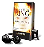 Firestarter-[With-Earbuds]-Playaway-Adult-Fiction
