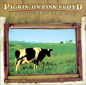 Pink Floyd - Pickin