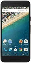 "LG Nexus 5X - Smartphone libre de 5.2"" (2 GB de RAM, 16 GB de memoria interna, Android) color negro"
