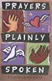 Prayers Plainly Spoken (0281052743) by Hauerwas, Stanley M.