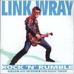 Rock 'n' Rumble