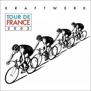 Tour De France 03 (X4) [CCCD]
