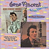 Gene Vincent Rocks! And the Blue Caps Roll/A Record Date with Gene Vincentby Gene Vincent