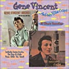 Gene Vincent Rocks! And The Blue Caps Roll/Record Date