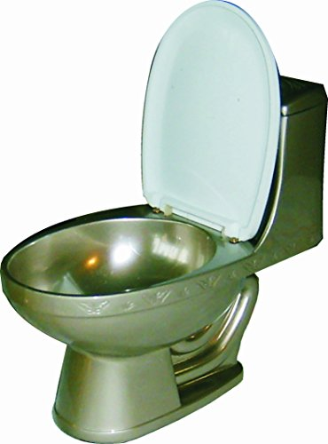 Toilet Novelty Table Lighter - 1551-1