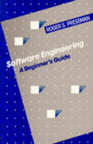 Software Engineering: A Beginner's Guide PDF