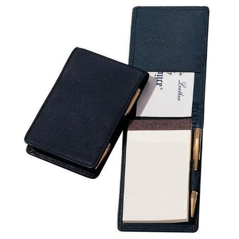 brookstone-royce-journalist-style-leather-flip-notepad