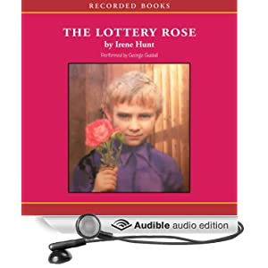 The lottery rose book report