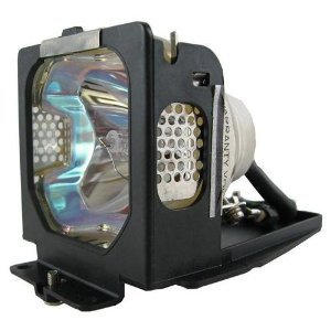 Electrified- Lv-Lp18 / 9268A001 Replacement Lamp With Housing For Canon Projectors