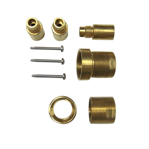 American Standard M9622630070A Deep Rough Kit For Metal Lever Cadet 3-Handle Bath And Shower Faucet front-919398