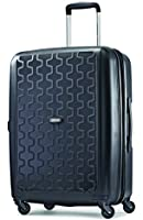 American Tourister Duralite 360 Spinner 24 Inch Expandable