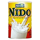 Nestlé Nido Instant Full Cream Milk Powder 1800G x Case of 6