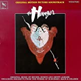 The Hunger CD