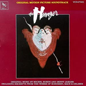 The Hunger: Original Motion Picture Soundtrack