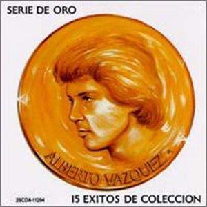 Alberto Vazquez - Tres �pocas de Oro - Vol. 2 - Lyrics2You