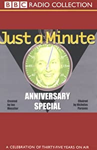 Just a Minute: Anniversary Special | []