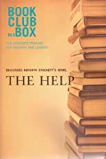 Bookclub-in-a-Box Discusses Kathryn Stockett's novel, The Help.