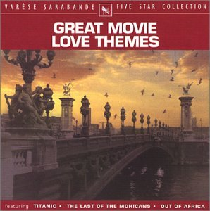 Various Artists - Great Film Themes (Volume I) - Zortam Music