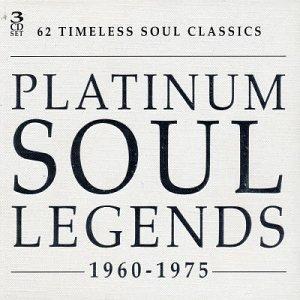 Platinum Soul Legends