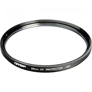 Tiffen 58mm UV Protection Filter